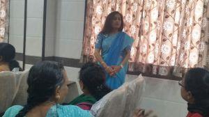 Jayshri Rami -Eksangh Founder